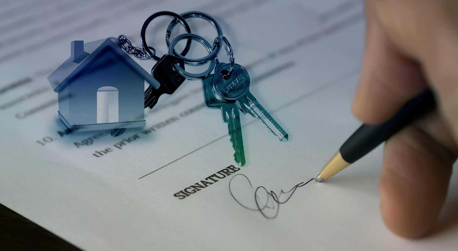 All County blog image by Sean Kelly - lease agreements Fort Myers area