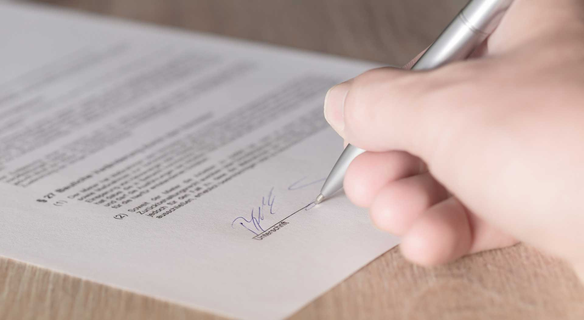 All County blog image by Sean Kelly - Your Fort Myers lease agreement matters